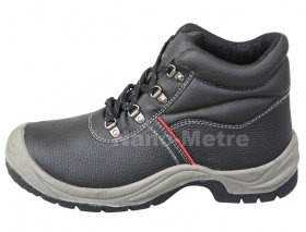 NMSAFETY zapatos de seguridad / zapatos industriales LMB815-NM